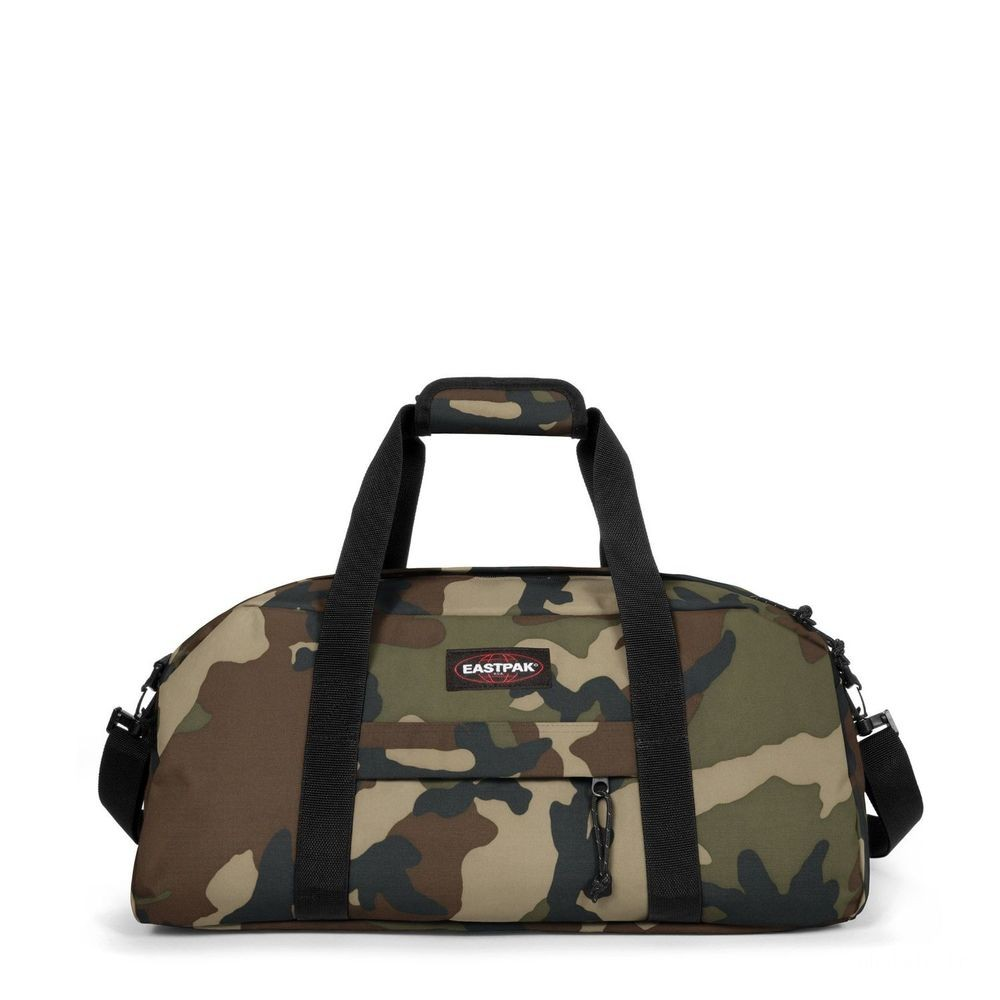 Eastpak Stand + Camo - Soldes
