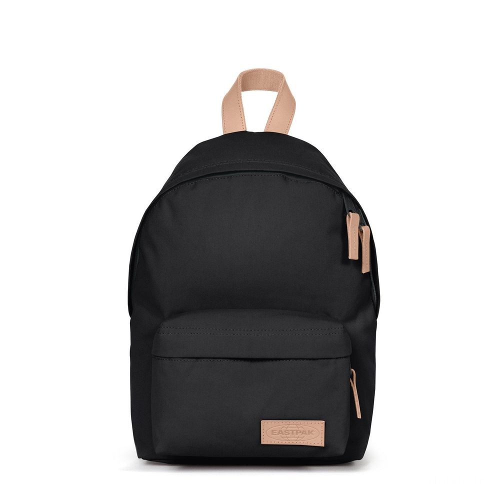 Eastpak Orbit XS Super Black - Soldes