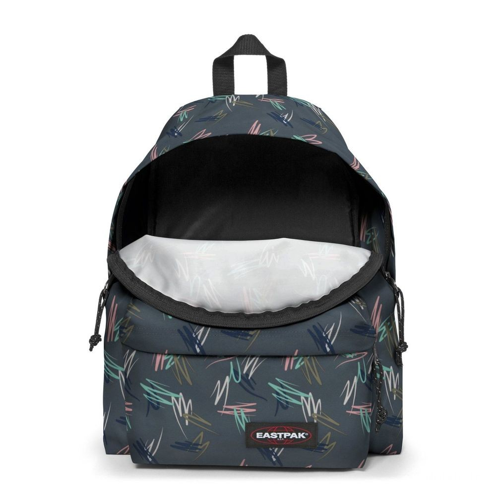 [BLACK FRIDAY] Eastpak Padded Pak'r® Scribble Downtown