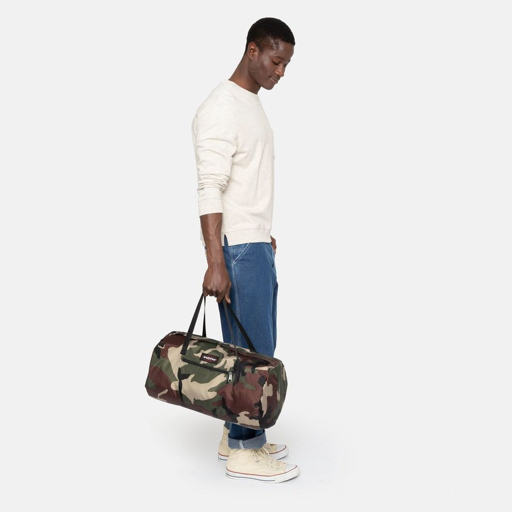 [CYBER MONDAY] Eastpak Renana Instant Camo