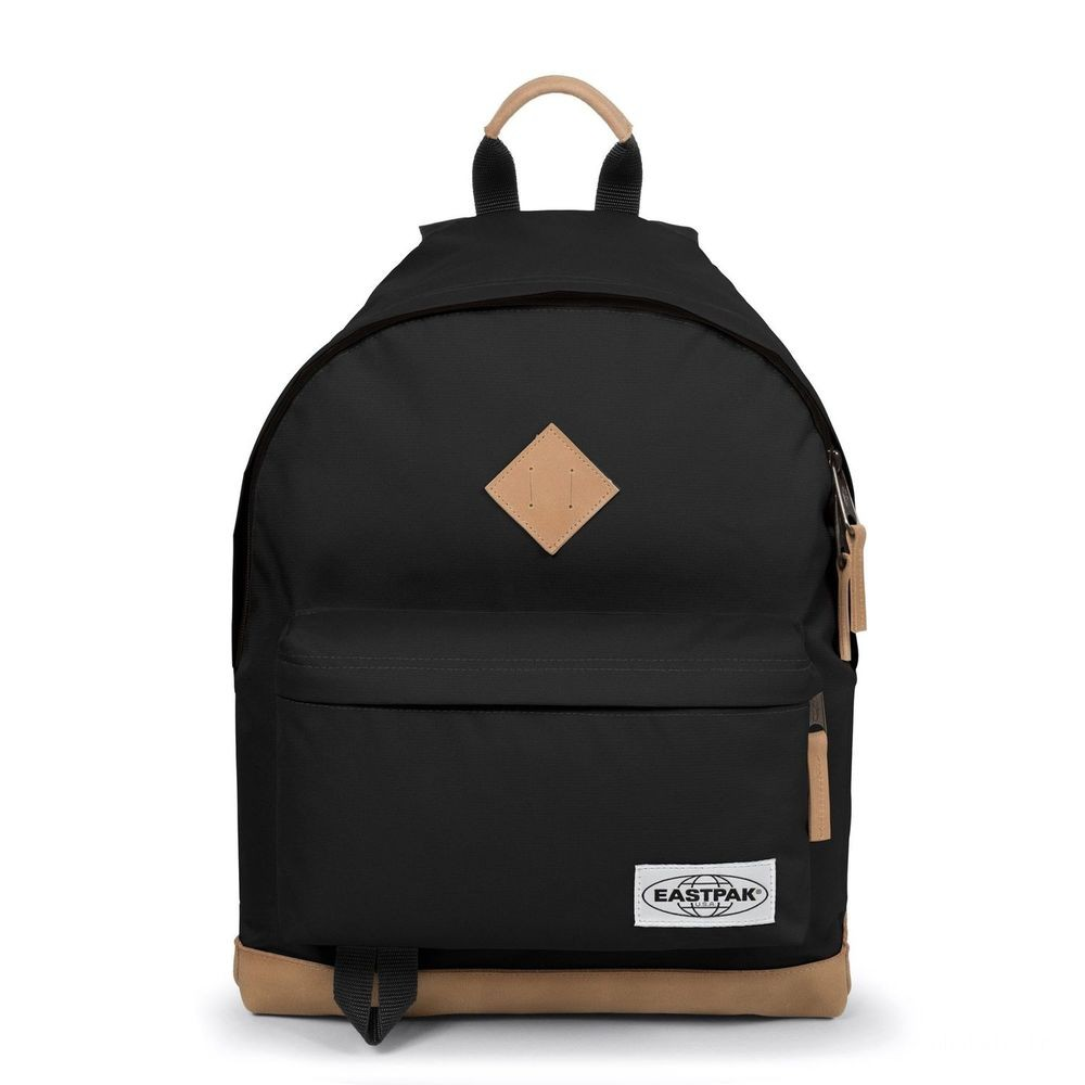 Eastpak Wyoming Into Black - Soldes