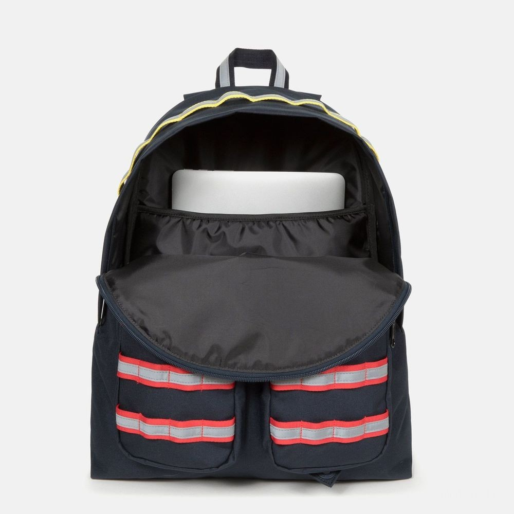 Eastpak White Mountaineering Doubl'r Navy