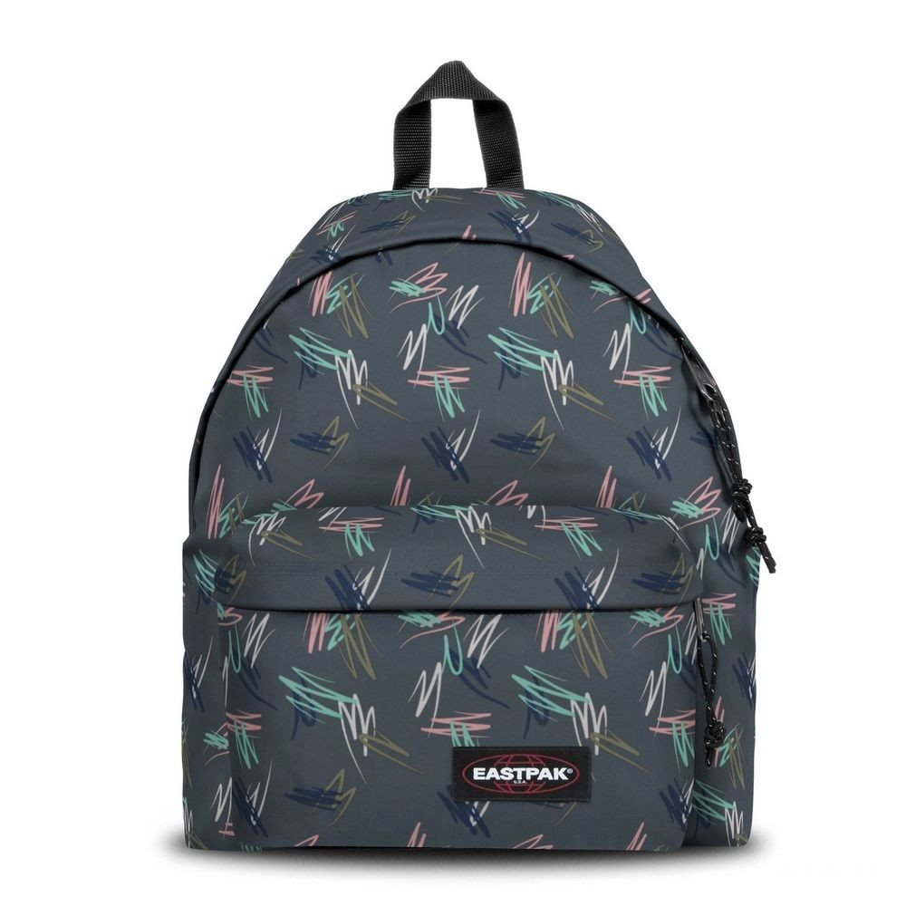 Eastpak Padded Pak'r® Scribble Downtown - Soldes