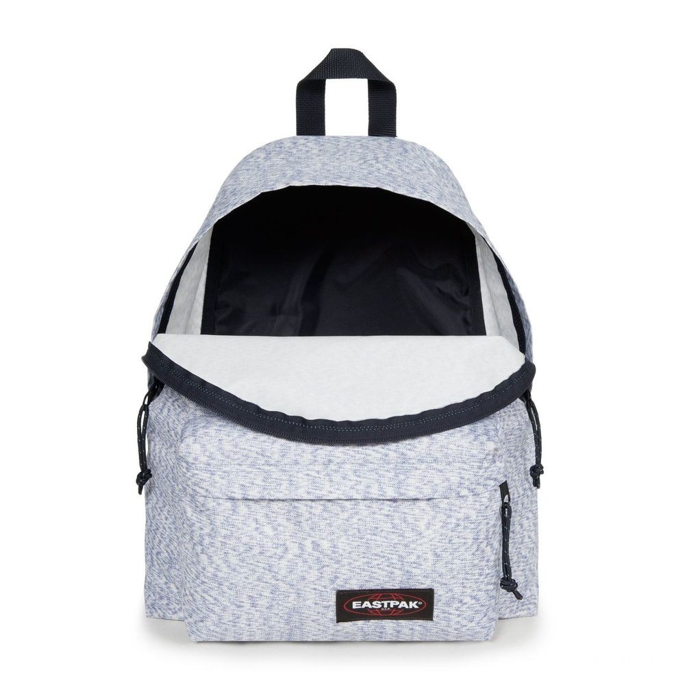 [CYBER MONDAY] Eastpak Padded Pak'r® Cloud Summer