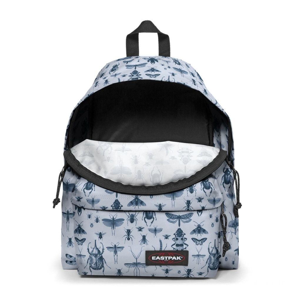 [BLACK FRIDAY] Eastpak Padded Pak'r® Bugged Light