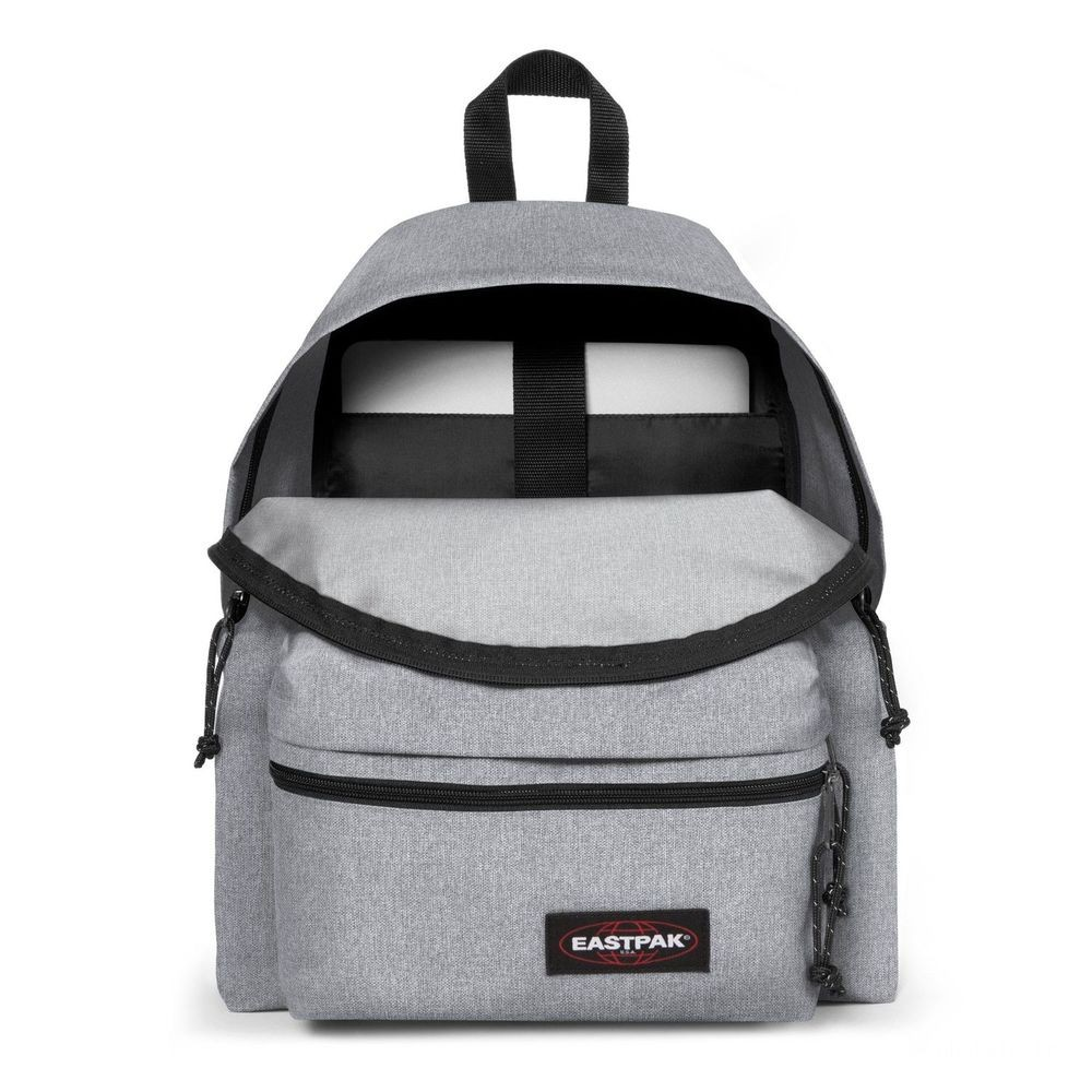 Eastpak Padded Zippl'r Sunday Grey - Soldes
