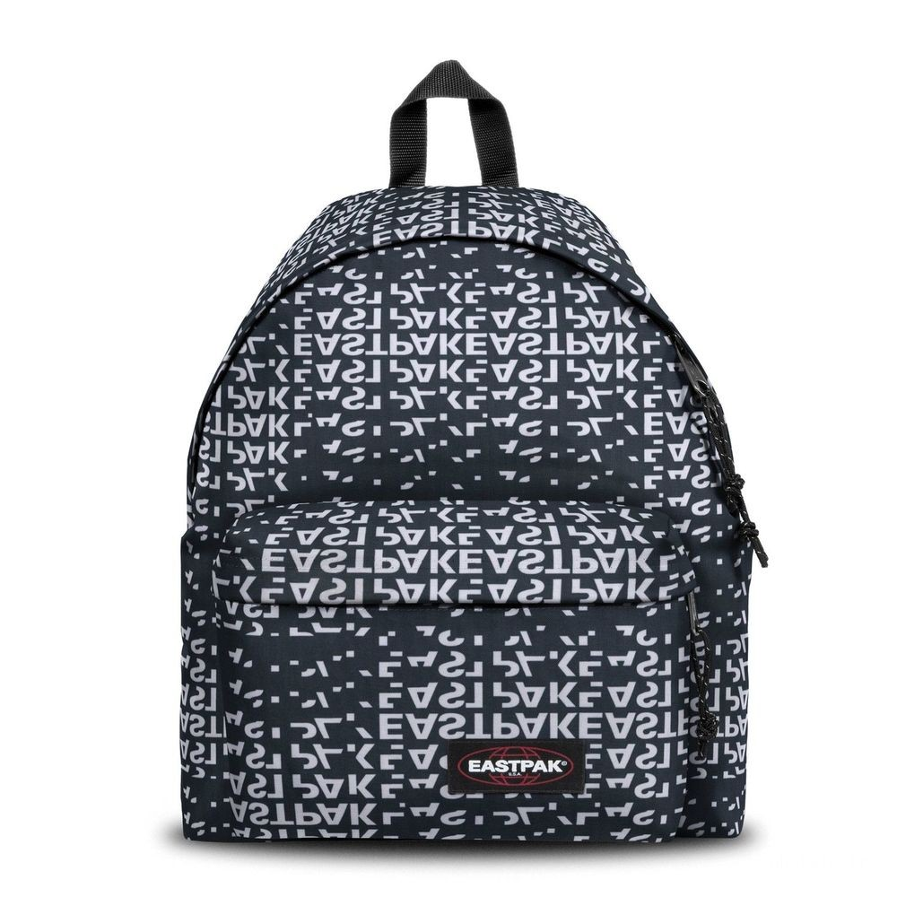 [BLACK FRIDAY] Eastpak Padded Pak'r® Bold Black
