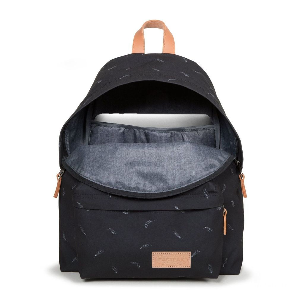 [BLACK FRIDAY] Eastpak Padded Pak'r® Minimal Feather