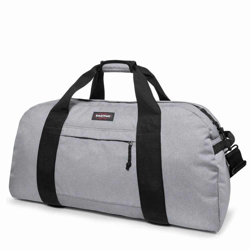Eastpak Terminal Sunday Grey - Soldes