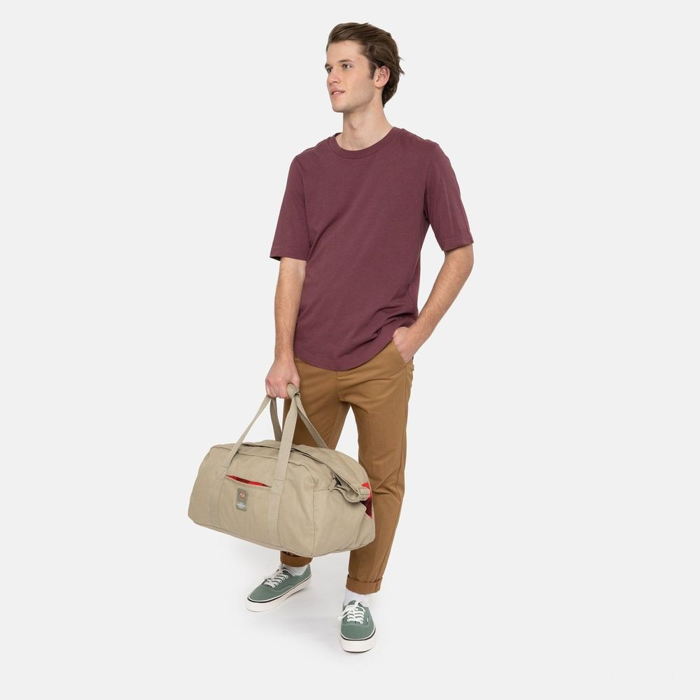 Eastpak Stand + Dickies Khaki - Soldes