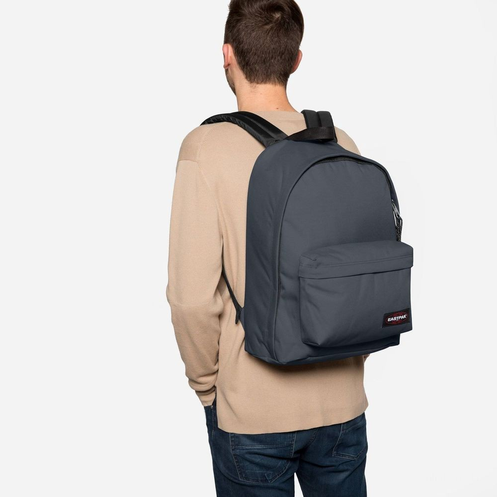 Eastpak Out Of Office Midnight - Soldes