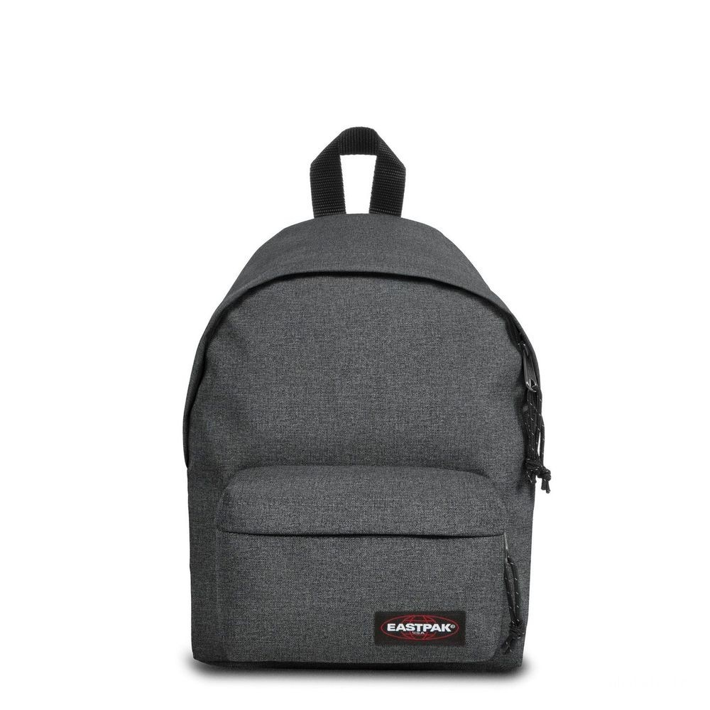 Eastpak Orbit XS Black Denim - Soldes