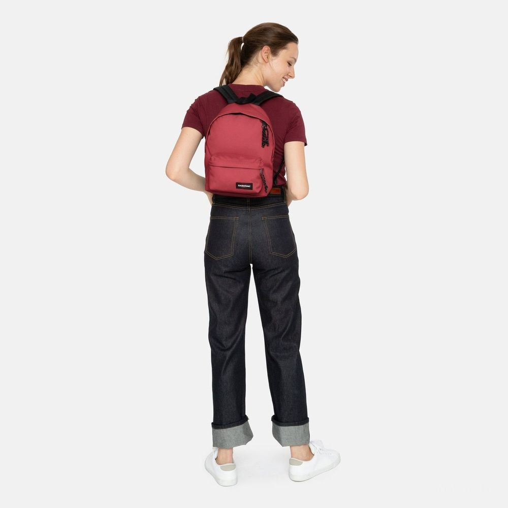 Eastpak Orbit XS Rustic Rose - Soldes