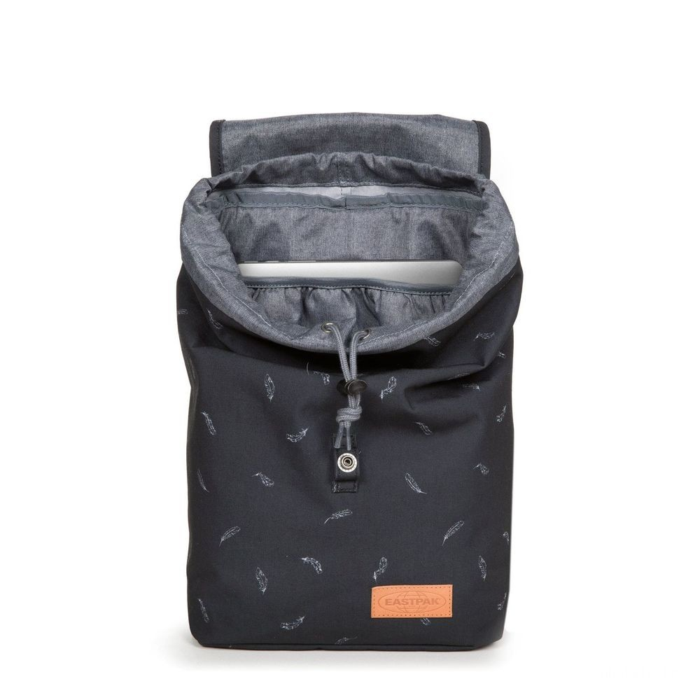 [CYBER MONDAY] Eastpak Casyl Minimal Feather