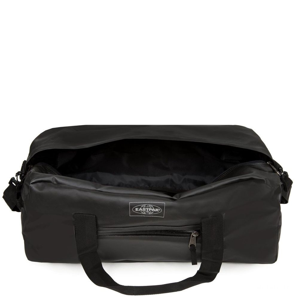 [CYBER MONDAY] Eastpak Stand + Topped Black