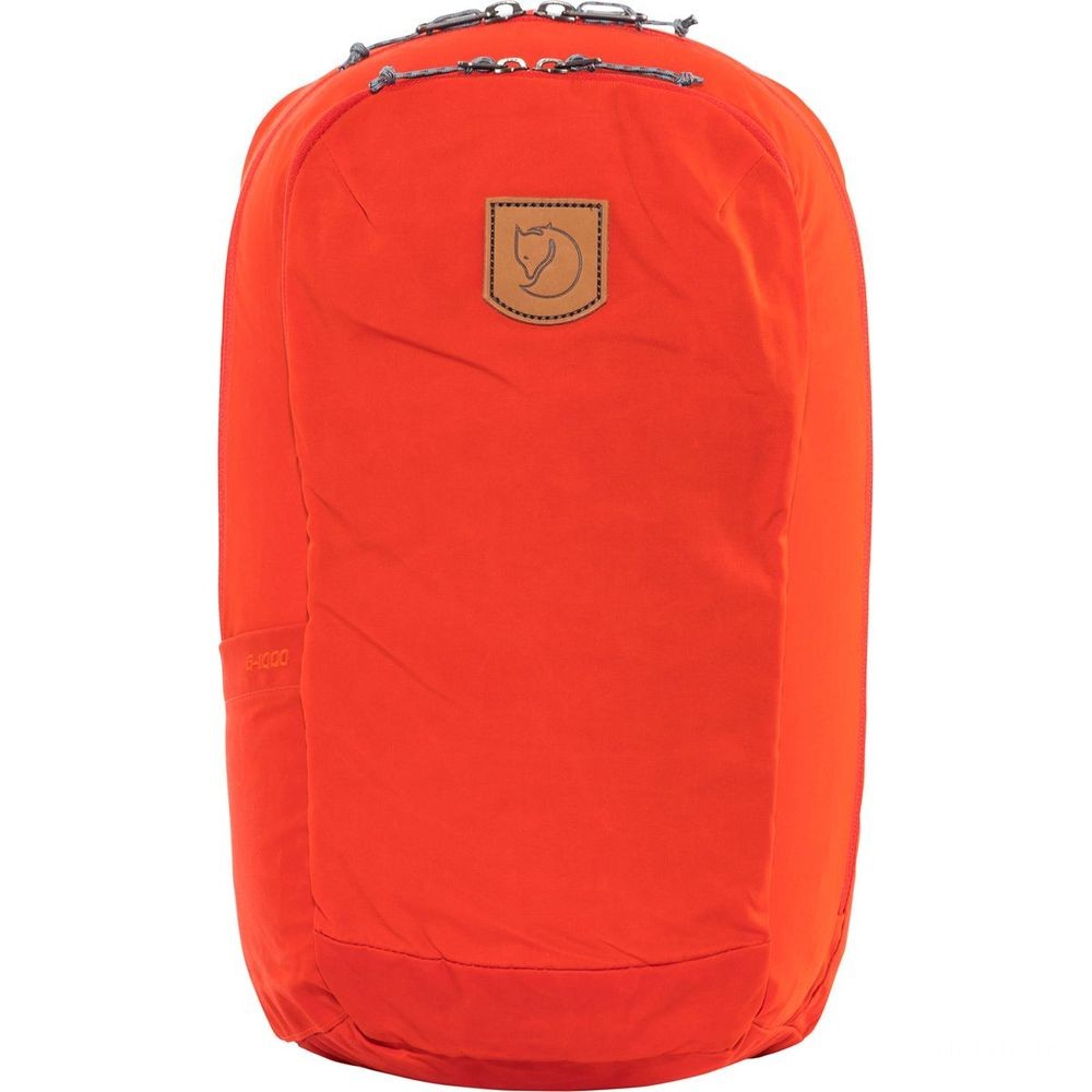 FJALLRAVEN High Coast Trail 20 - Sac à dos - orange Orange - Soldes
