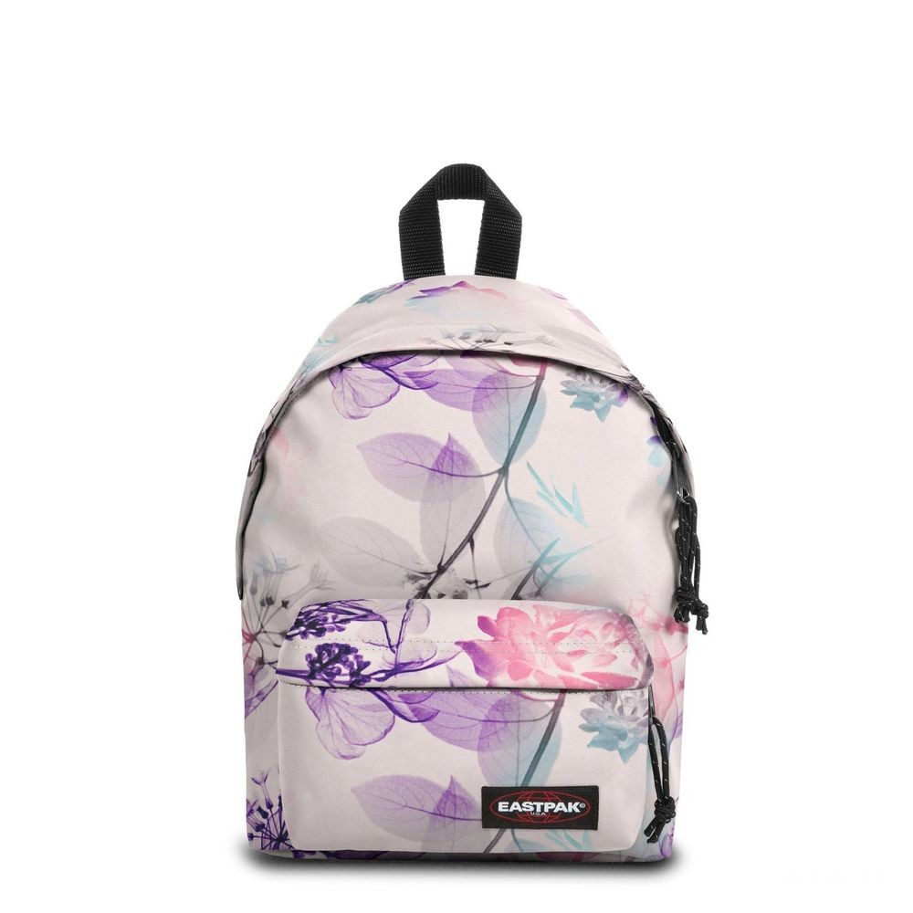Eastpak Orbit XS Pink Ray - Soldes