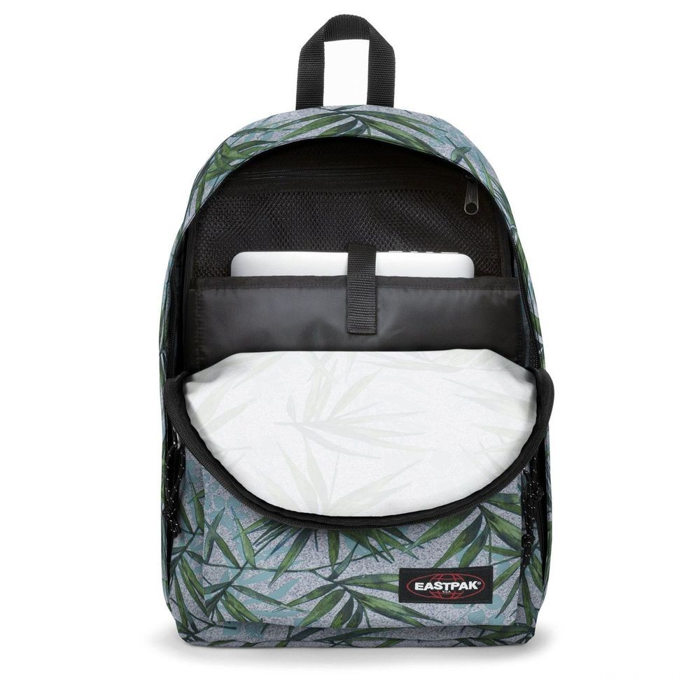 [CYBER MONDAY] Eastpak Out Of Office Brize Mel Grey