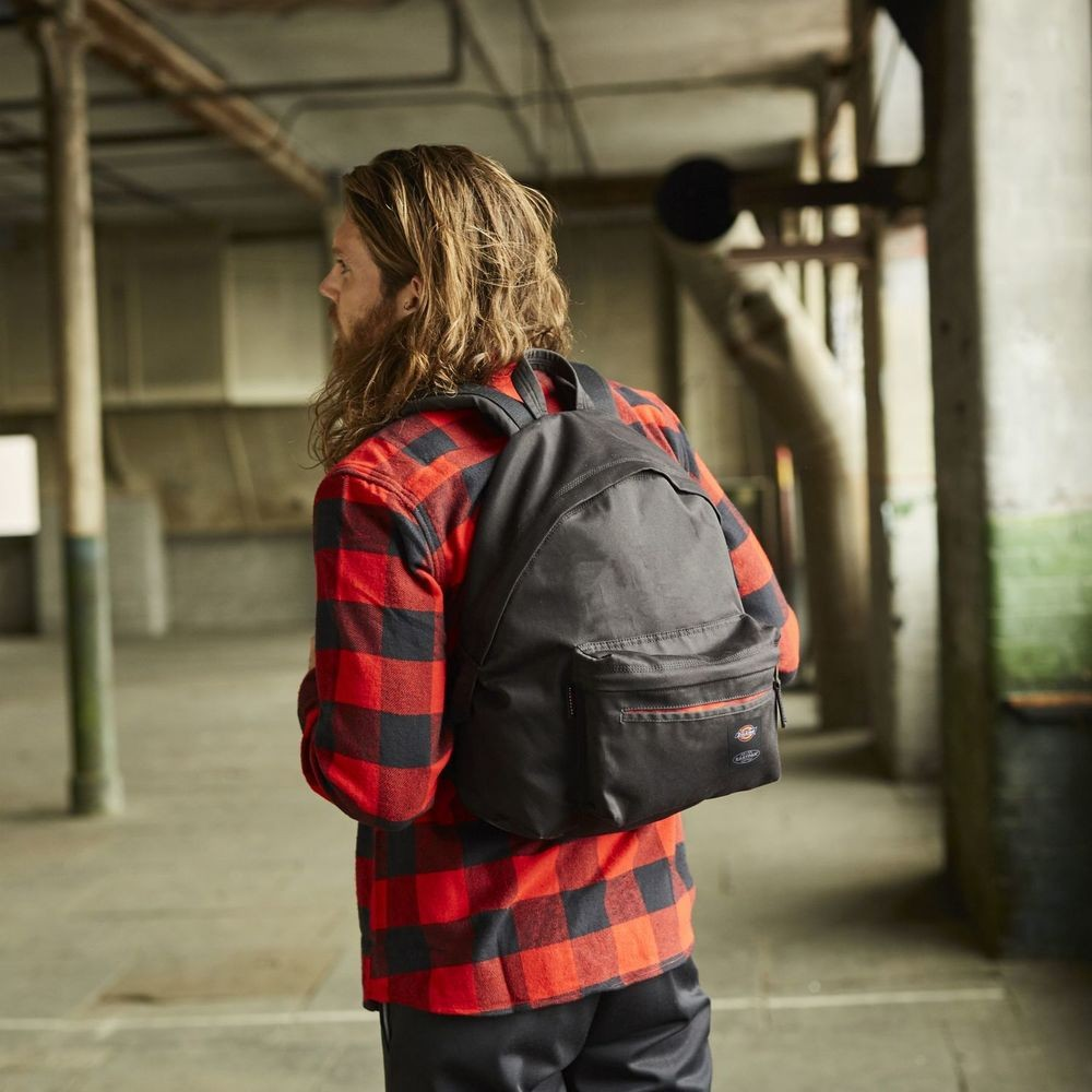 Eastpak Padded Pak'r® Dickies Black