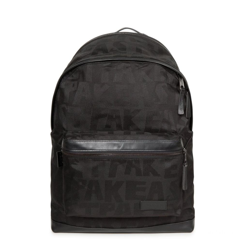 Eastpak Padded Select Black Jaquard