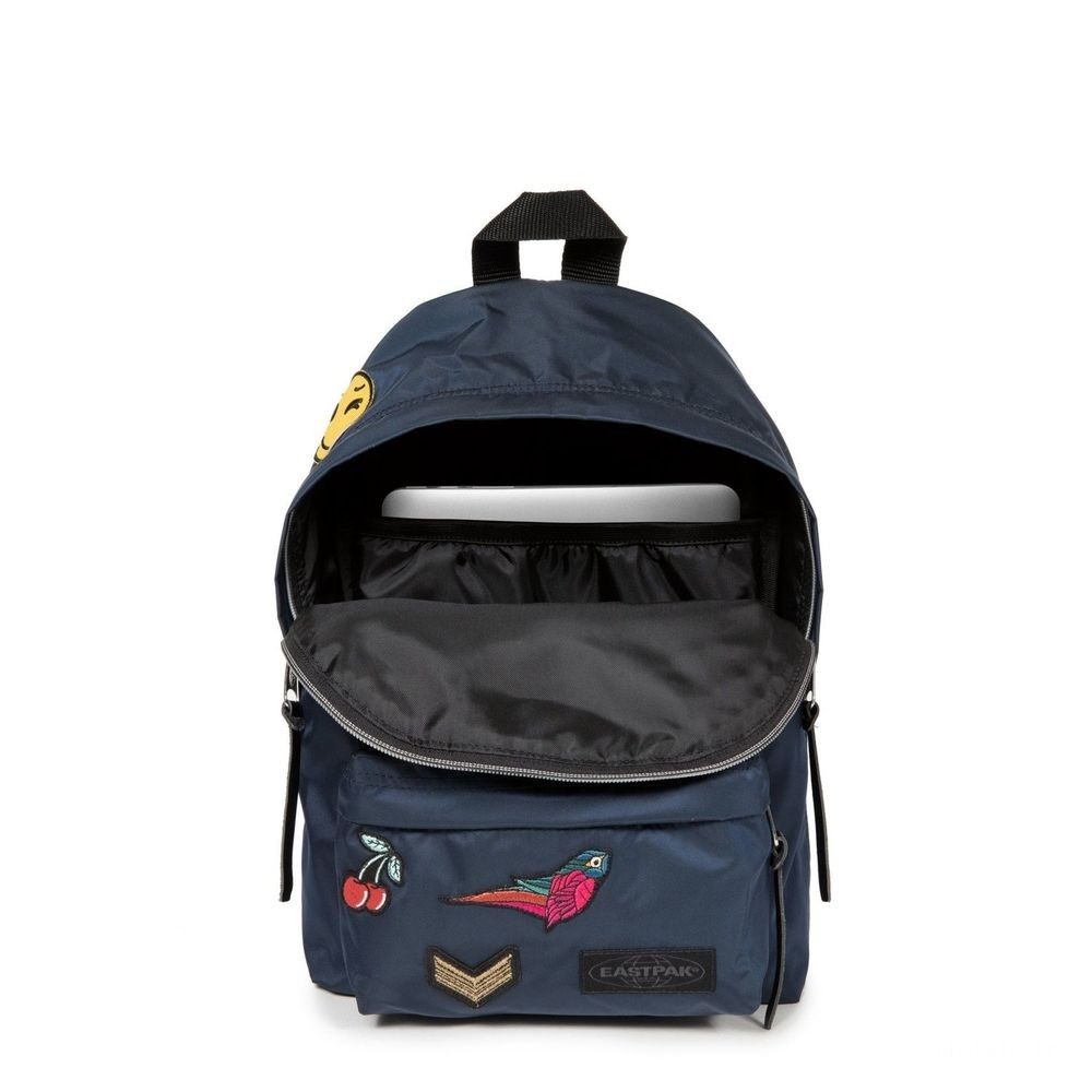Eastpak Orbit XS Bellish Blue - Soldes