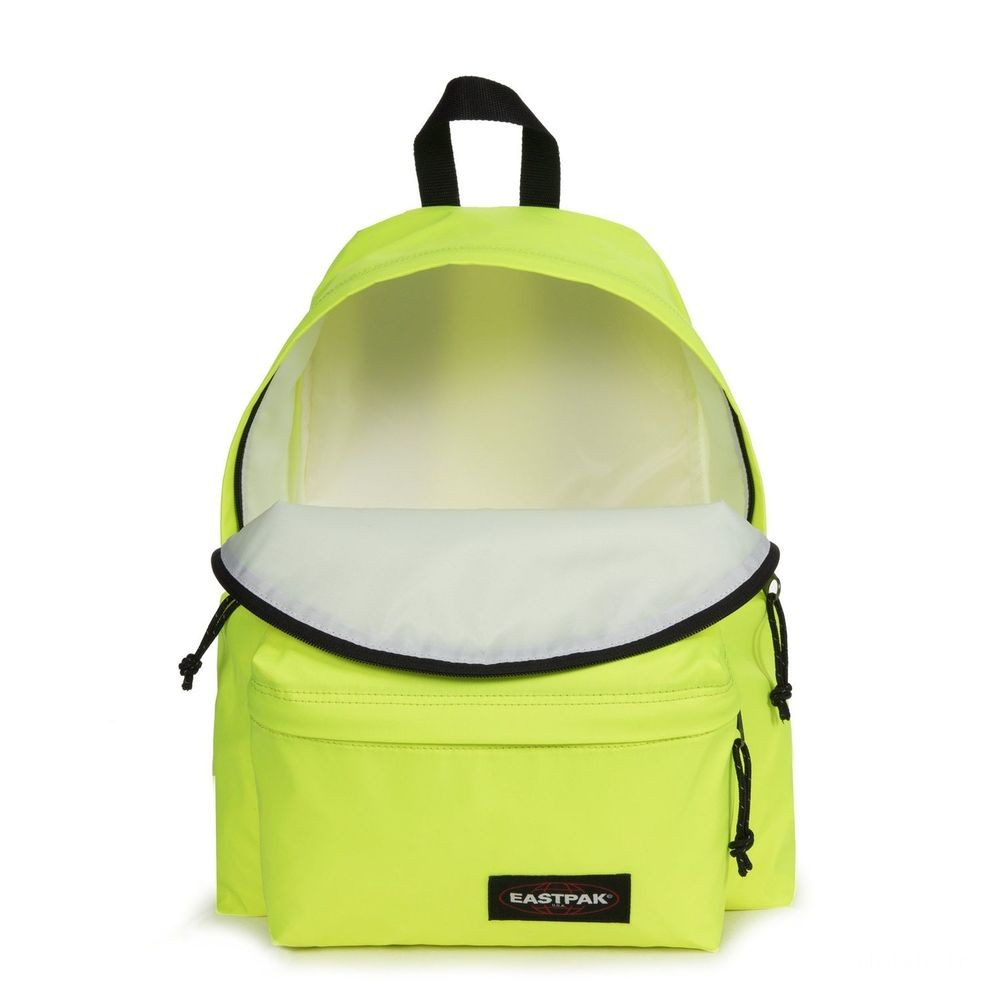 Eastpak Padded Pak'r® Fluo Yellow