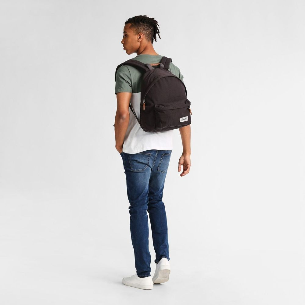 Eastpak Padded Pak'r Opgrade Dark - Soldes