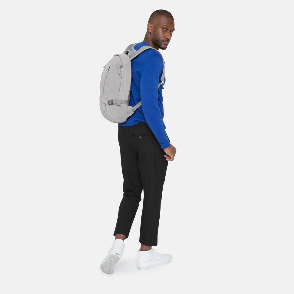 [BLACK FRIDAY] Eastpak Floid Suede Grey