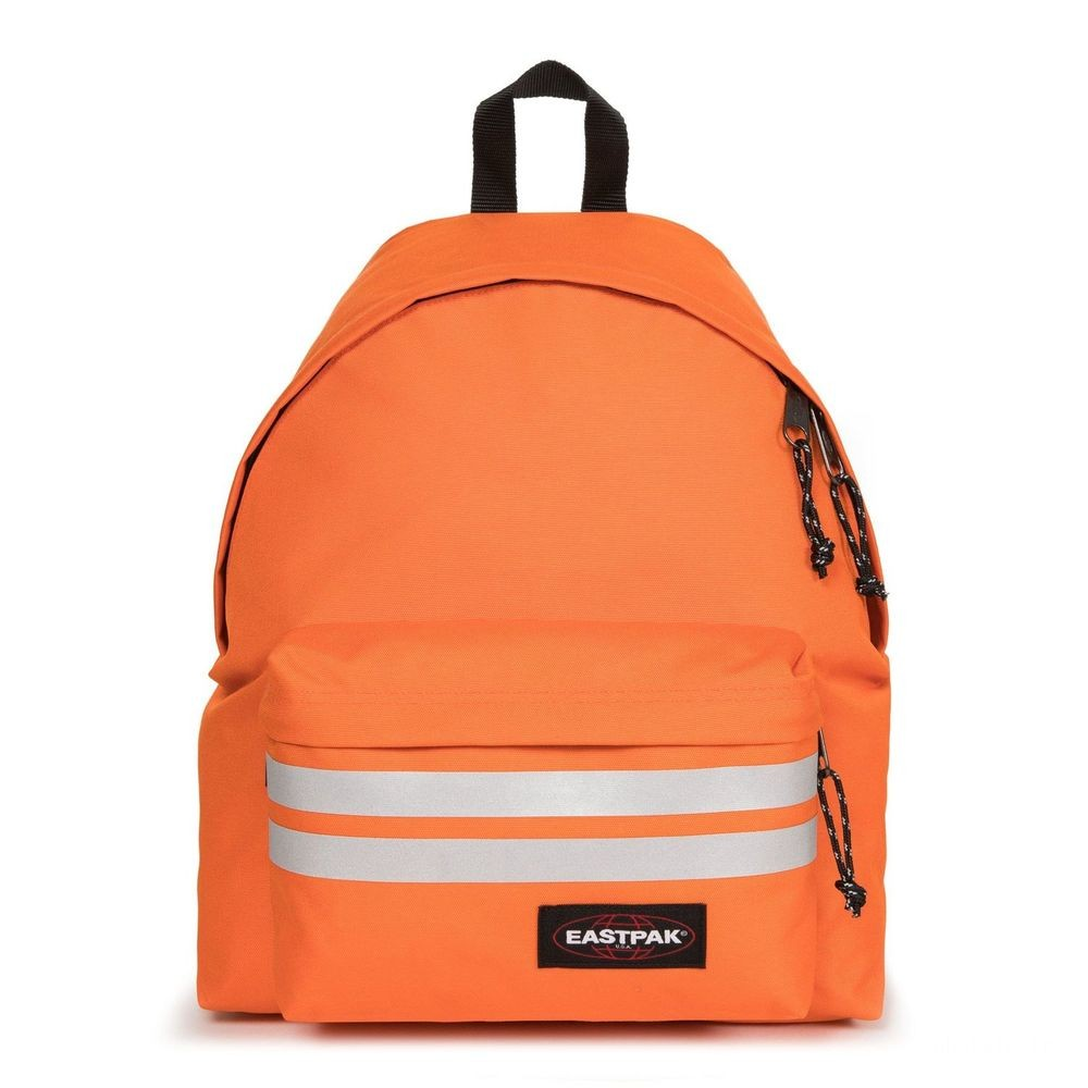 Eastpak Padded Pak'r® Reflective Cheerful - Soldes
