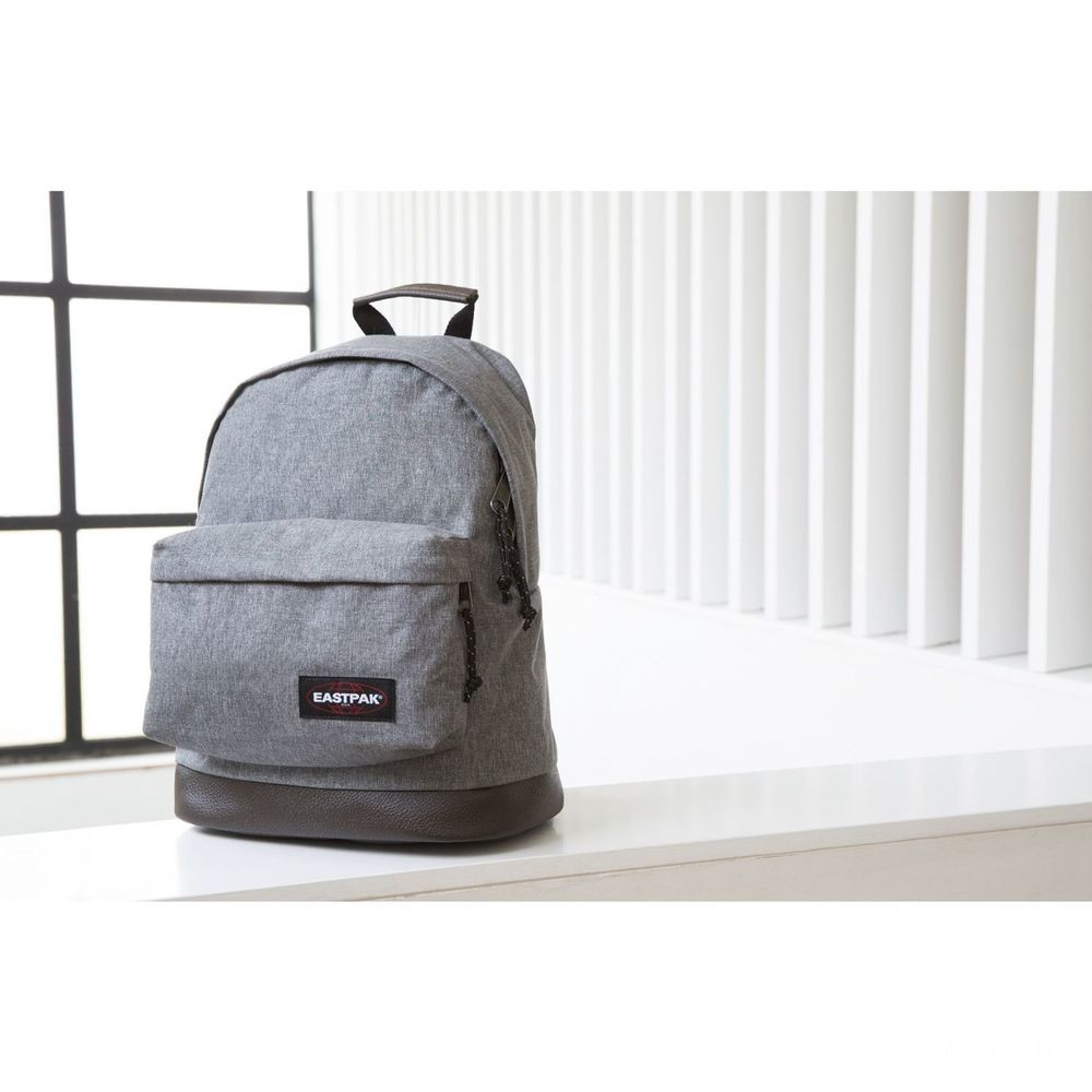 Eastpak Wyoming Sunday Grey - Soldes