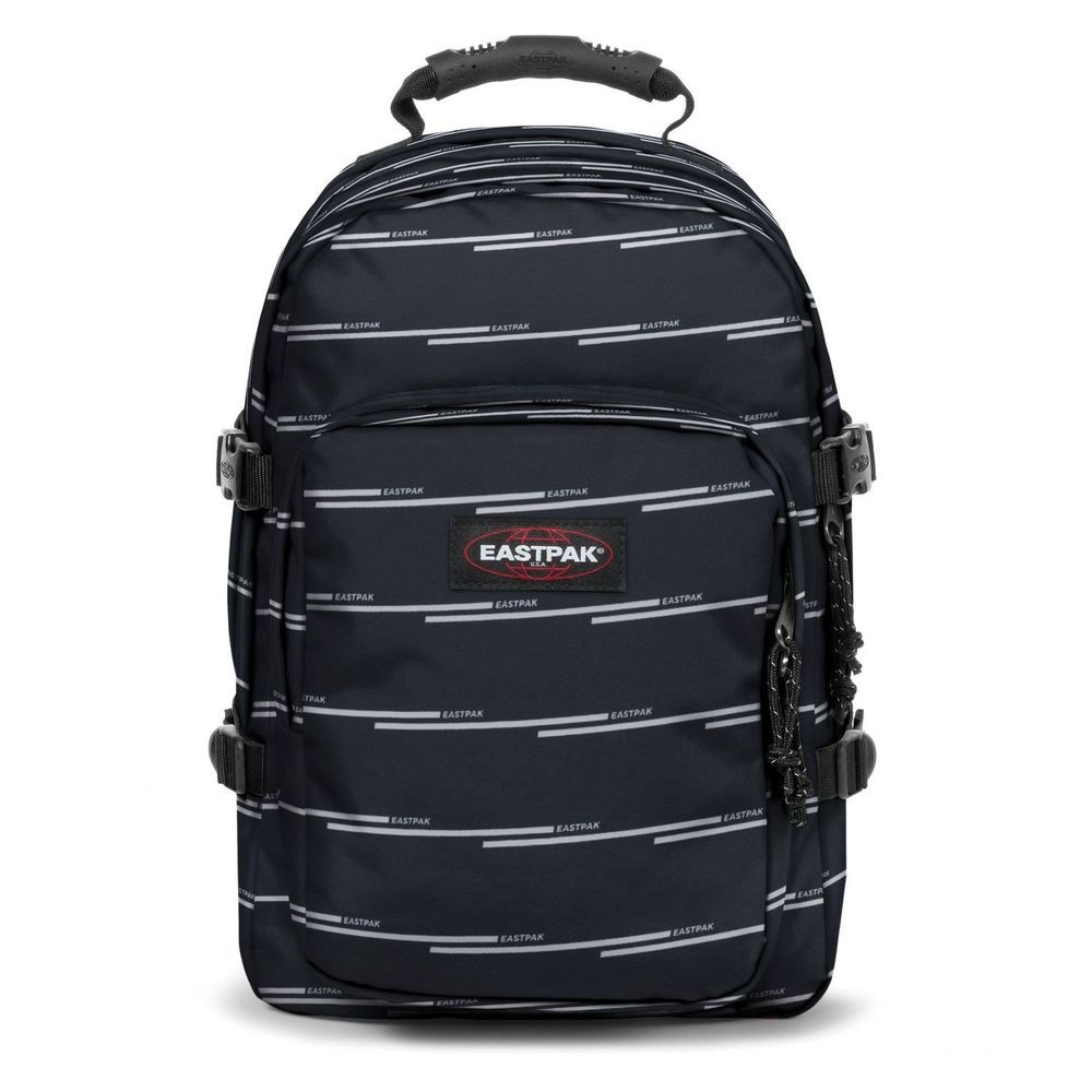 Eastpak Provider Chatty Lines