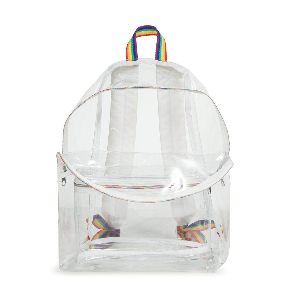 [CYBER MONDAY] Eastpak Padded Pak'r® Rainbow Glass
