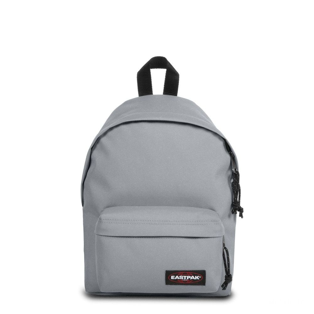 [BLACK FRIDAY] Eastpak Orbit XS Metallic Silver
