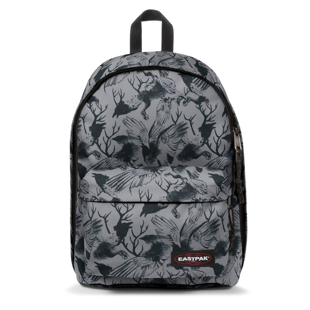 Eastpak Out Of Office Dark Forest Grey