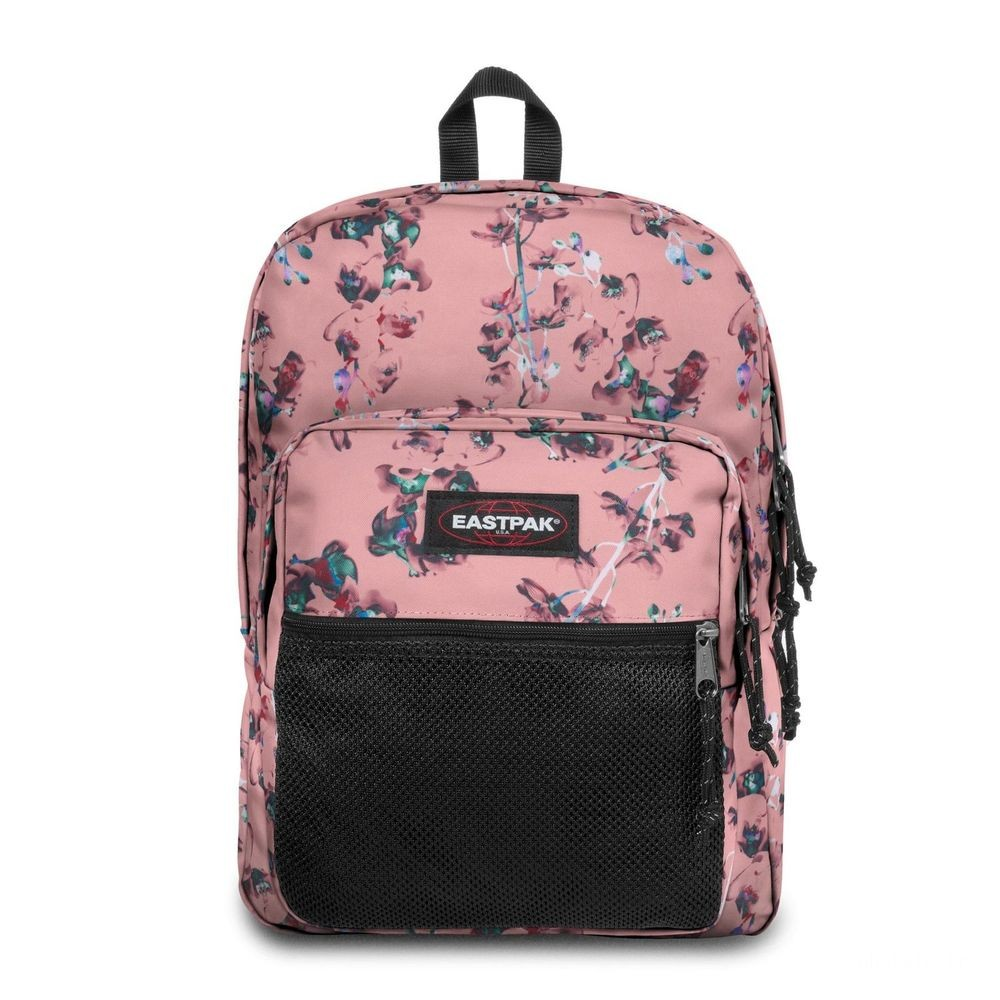 Eastpak Pinnacle Romantic Pink - Soldes