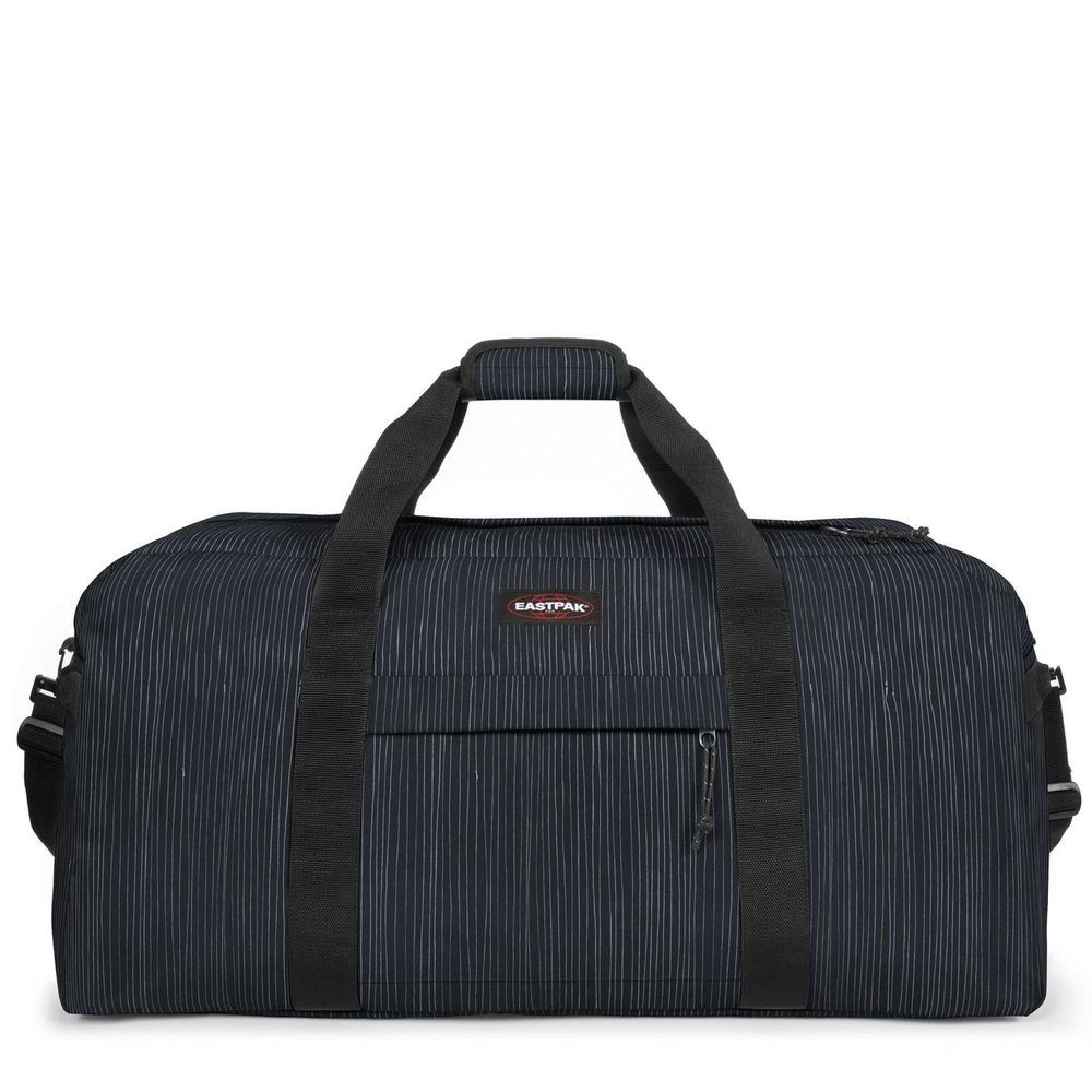 Eastpak Terminal + Stripe-it Cloud