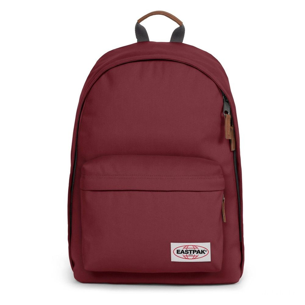 Eastpak Out Of Office Opgrade Grape