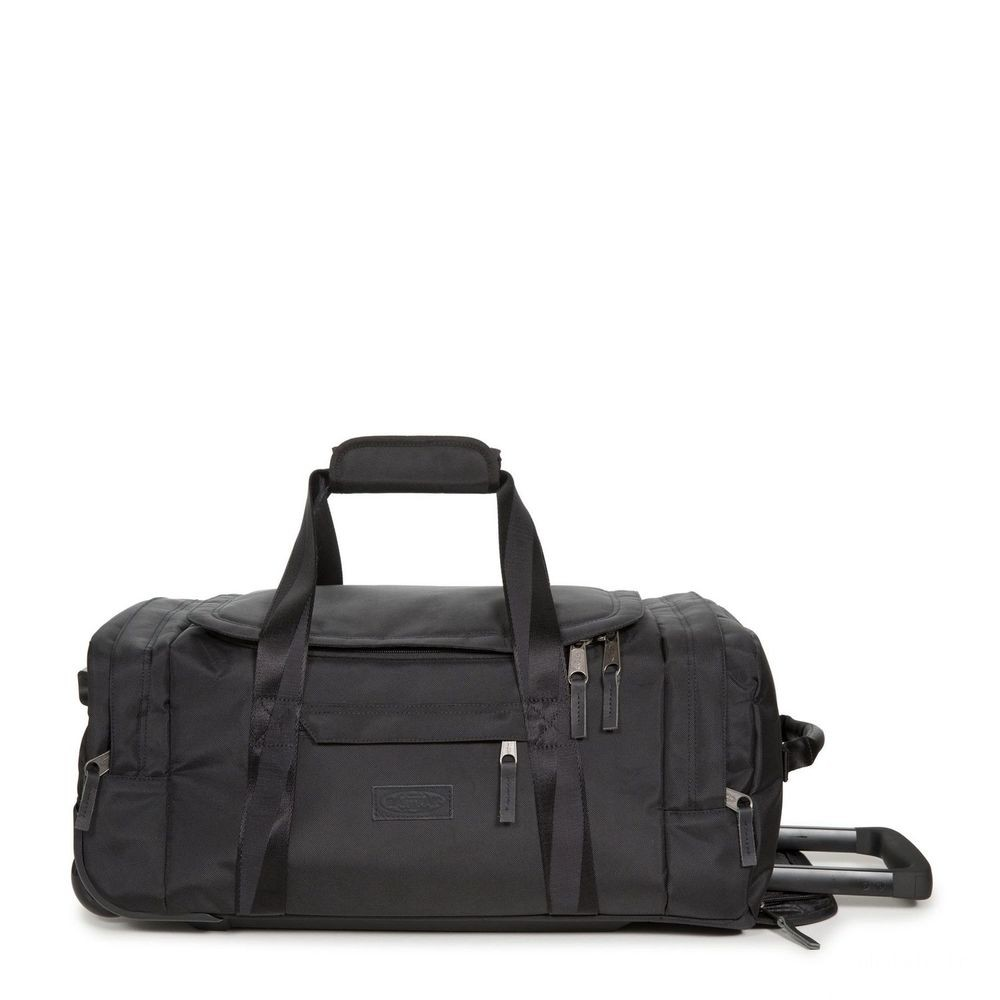 [CYBER MONDAY] Eastpak Leatherface S Constructed Black