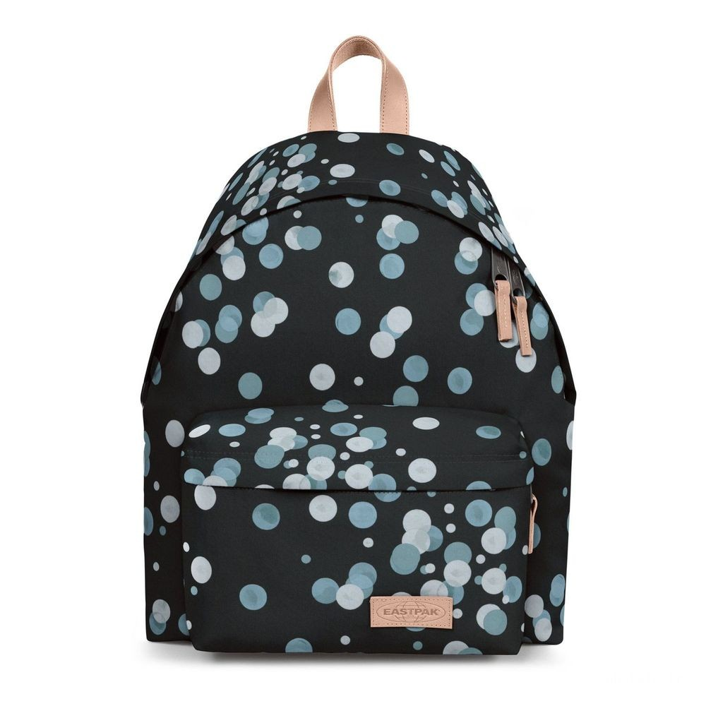 [CYBER MONDAY] Eastpak Padded Pak'r® Super Spots BW