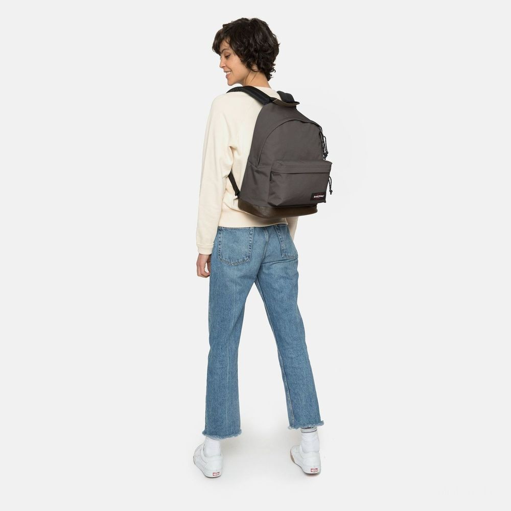 Eastpak Wyoming Simple Grey - Soldes