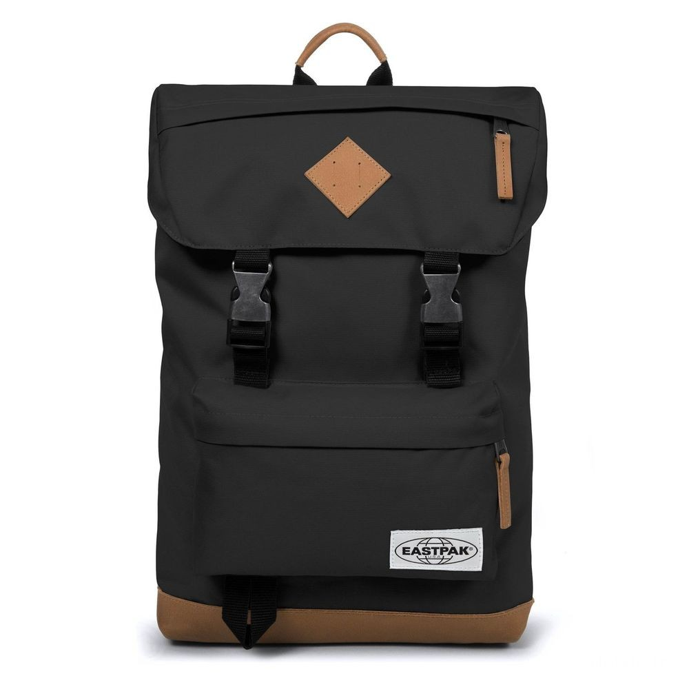 Eastpak Rowlo Into Black - Soldes