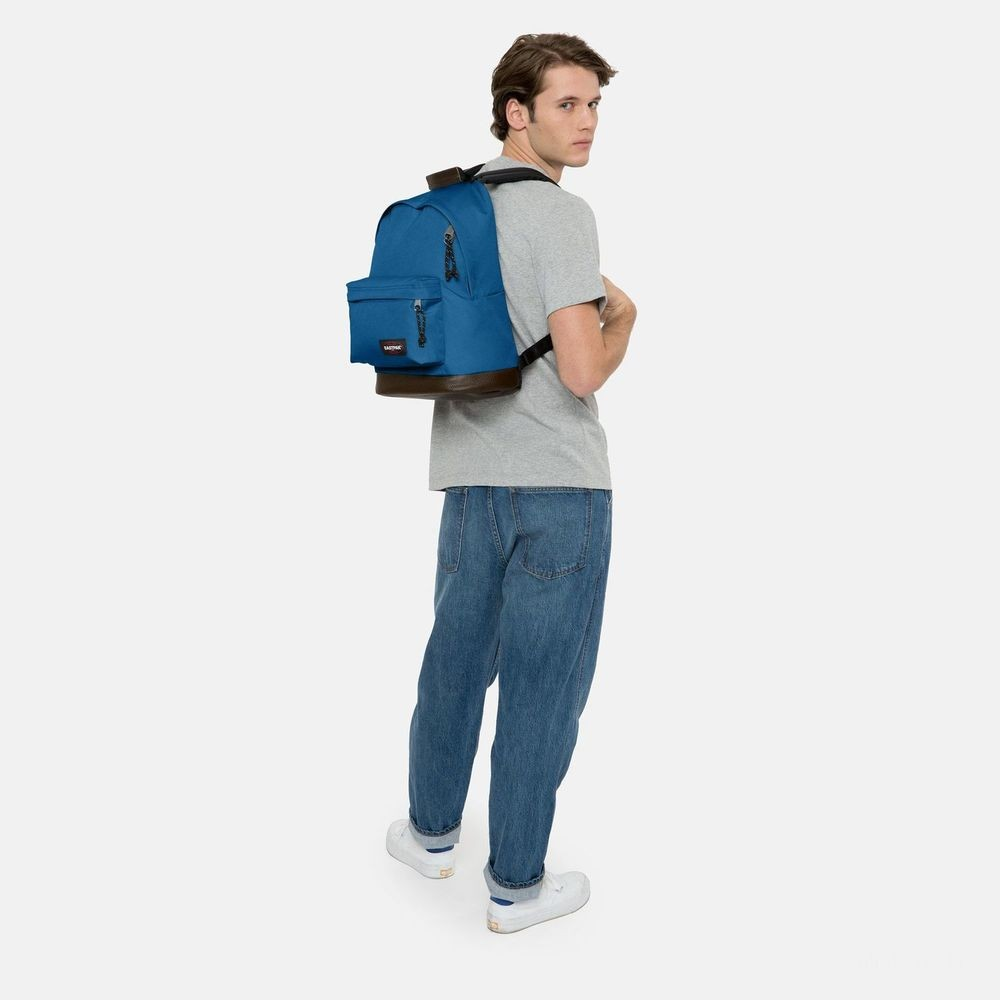 Eastpak Wyoming Urban Blue - Soldes