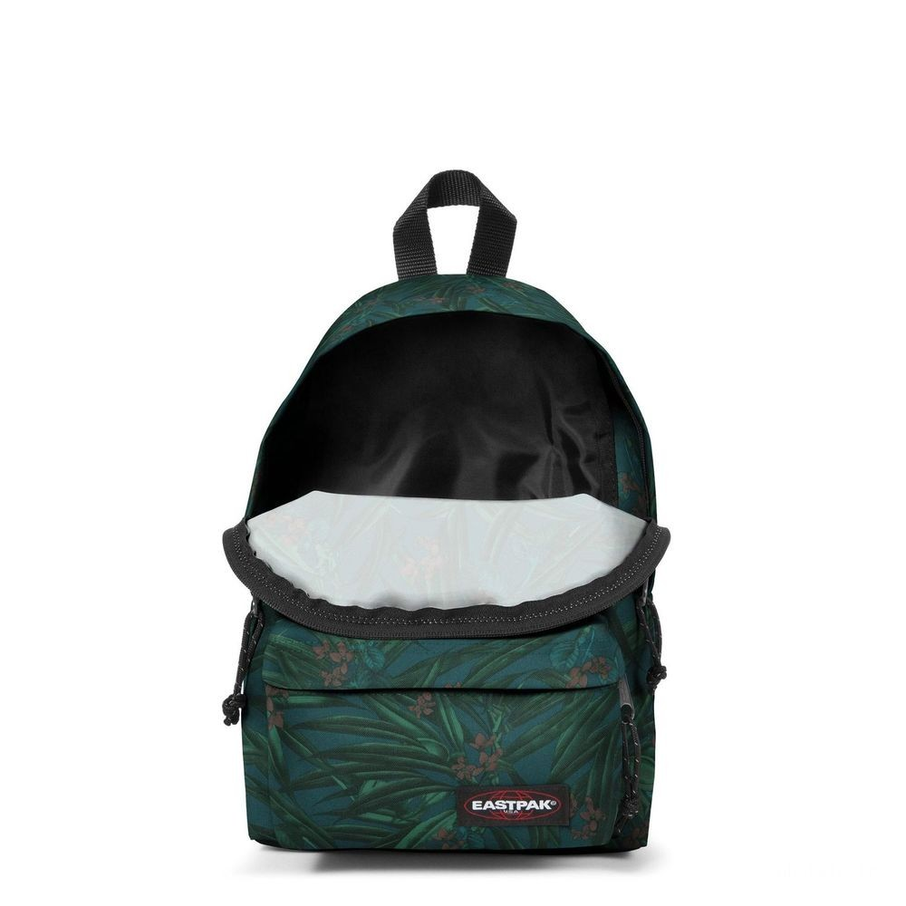 Eastpak Orbit XS Brize Mel Dark - Soldes