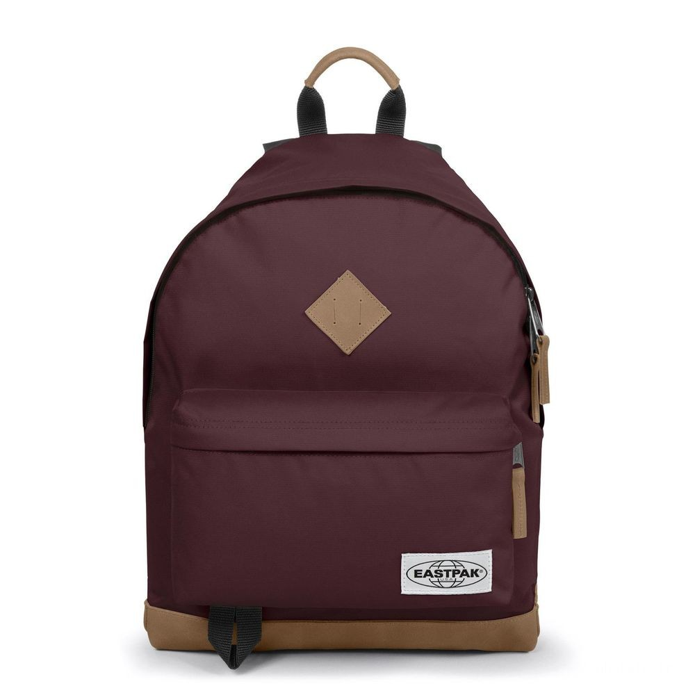 Eastpak Wyoming Into Wine - Soldes