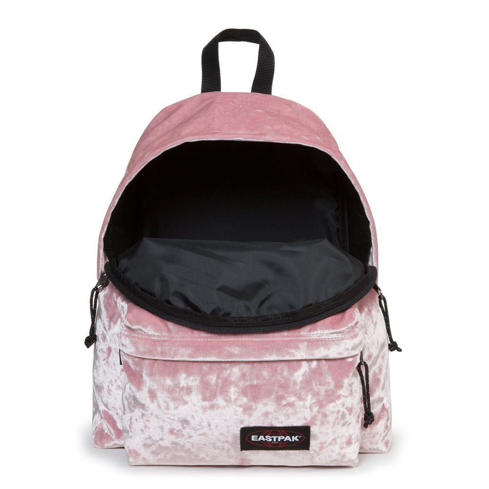 [BLACK FRIDAY] Eastpak Padded Pak'r® Crushed Pink