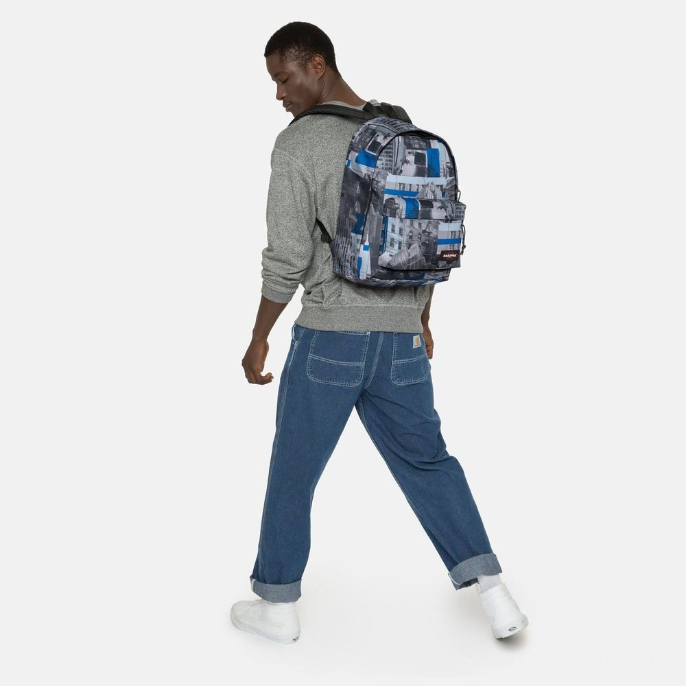 [BLACK FRIDAY] Eastpak Out Of Office Chroblue