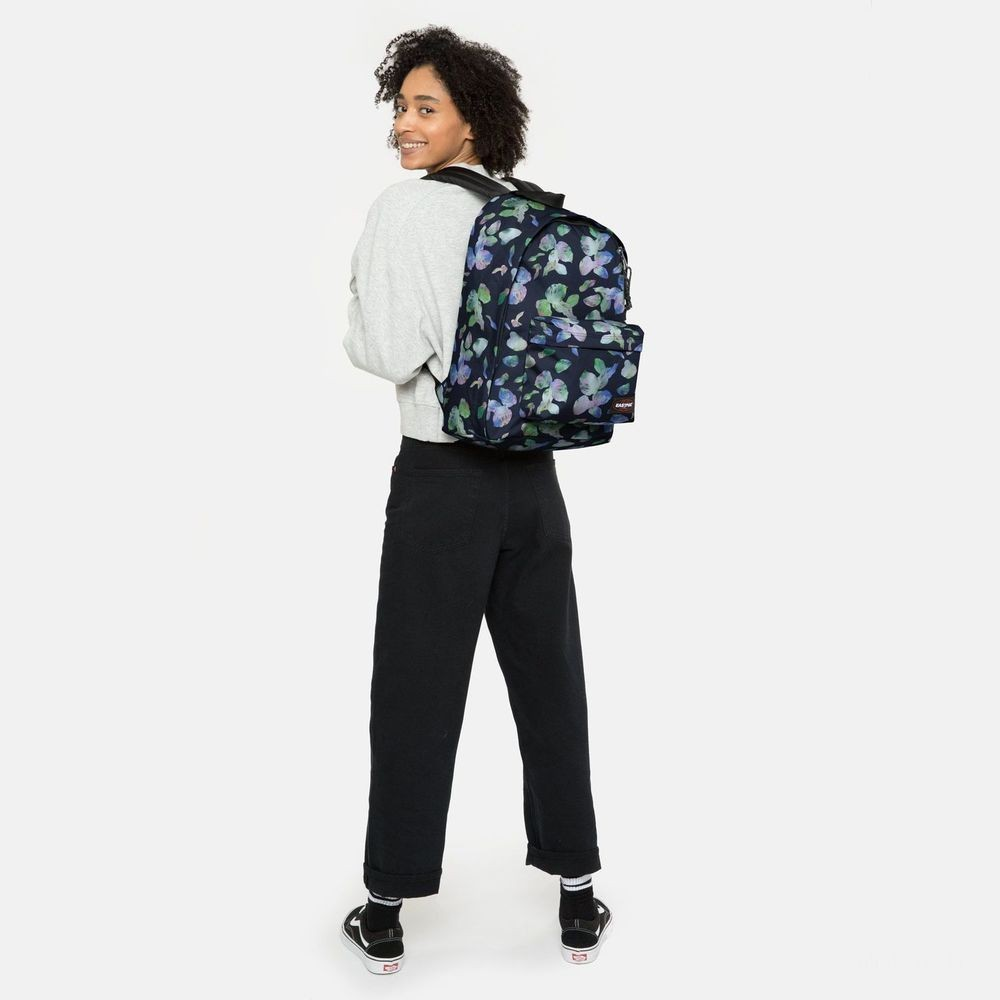 Eastpak Out Of Office Romantic Dark