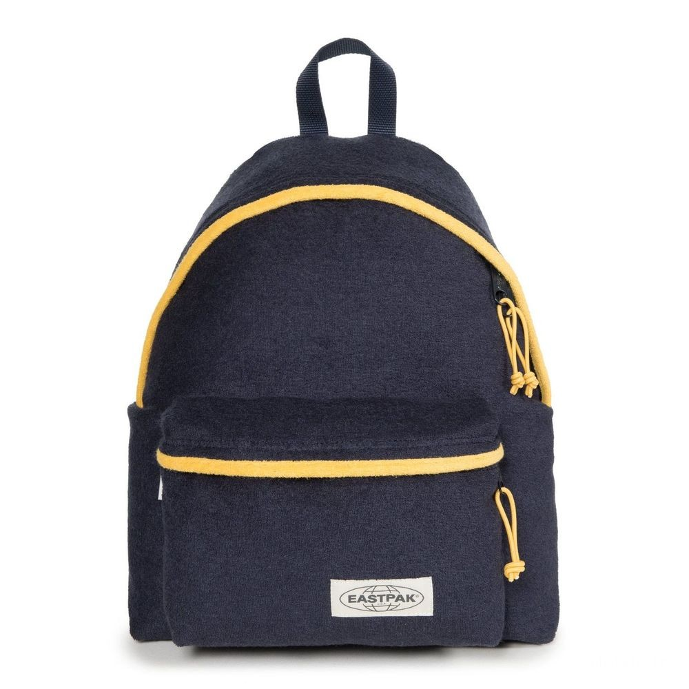[BLACK FRIDAY] Eastpak Padded Pak'r® Cloud Terry
