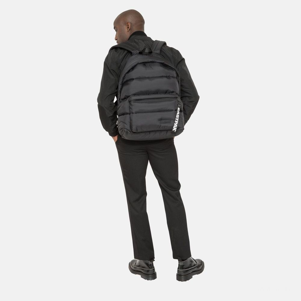 Eastpak Padded XXL Puffed Black - Soldes