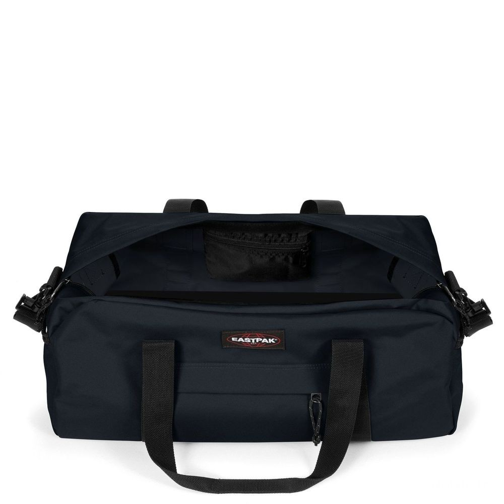 Eastpak Station + Cloud Navy - Soldes